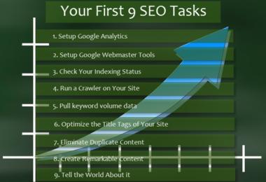 http://techblogcorner.com/wp-content/uploads/2014/05/Your-First-9-SEO-Tasks.png