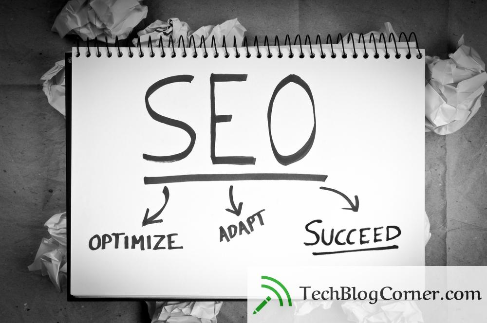 SEO 2014- techblogcorner