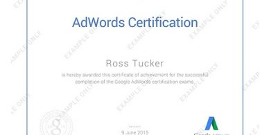 google-adwords-certification-html-version