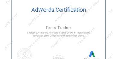 google-adwords-certification-html-version