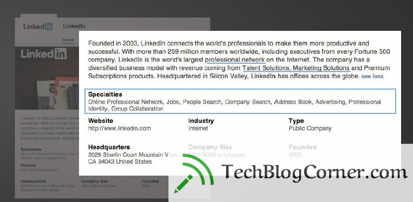 Company_overview-guide-linkedin-techblogcorner