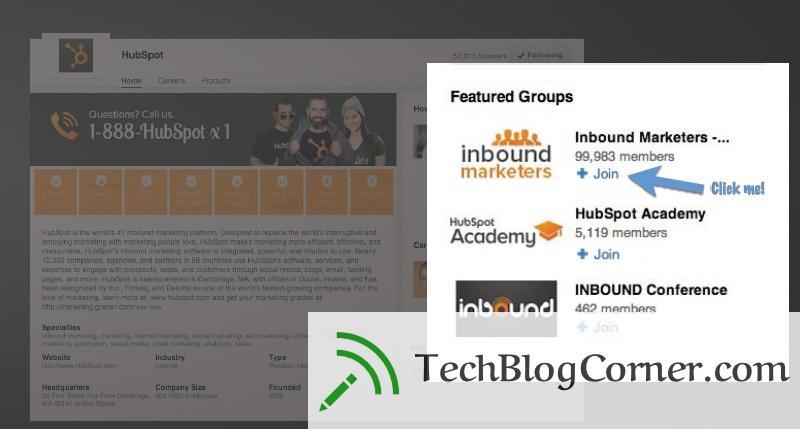 Create-featured-linkedingroup-5-techblogcorner