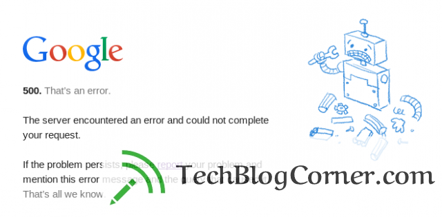 t-google-500-errors-techblogcorner
