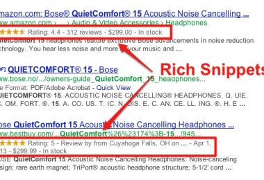 rich-snippet-techblogcorner
