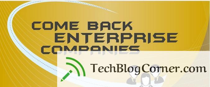 come-back-techblogcorner.com