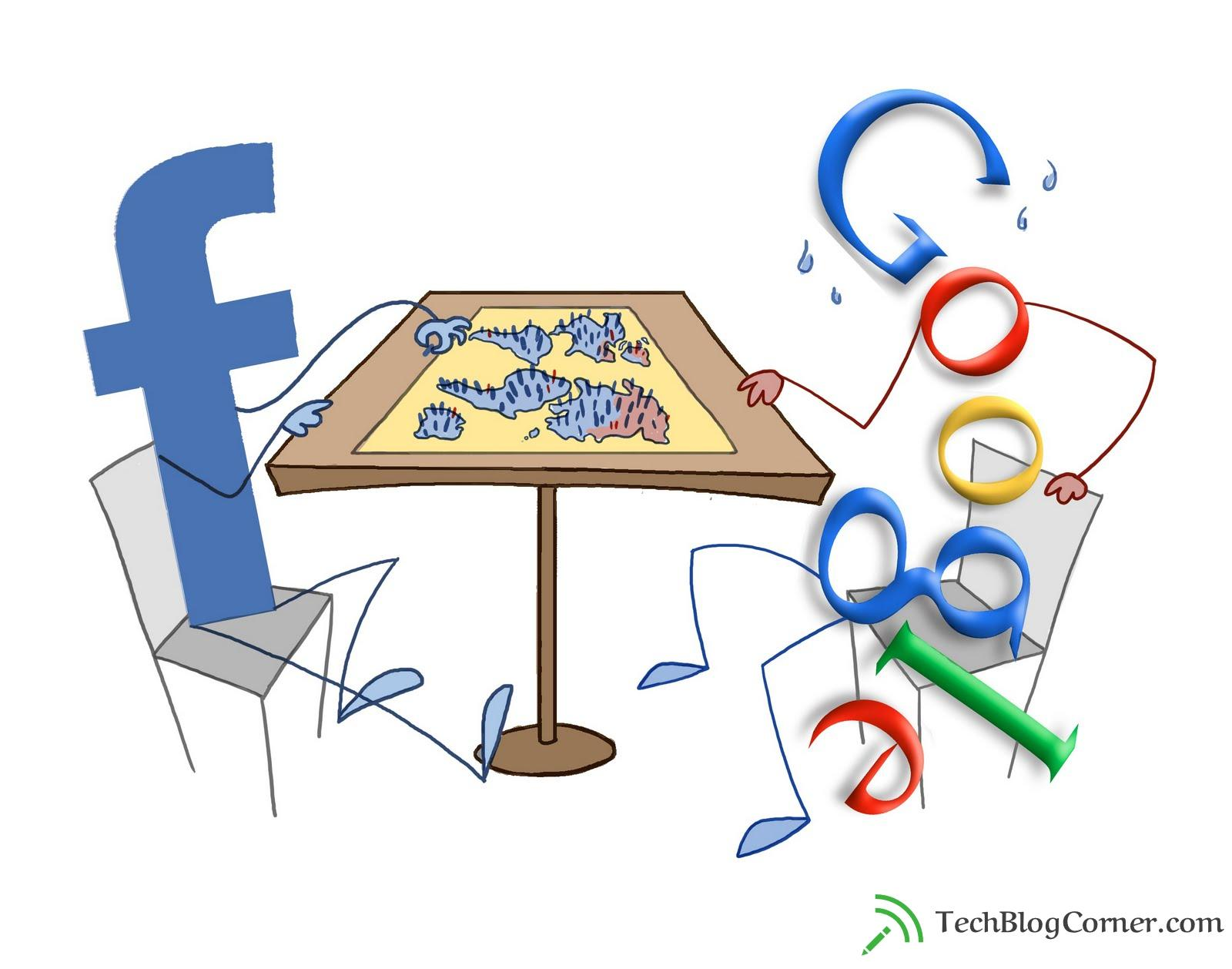 facebook-vs-google-online-techblogcorner