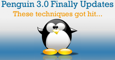 penguin 3.0-techblogcorner