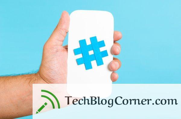 twitter-hashtag-techblogcorner