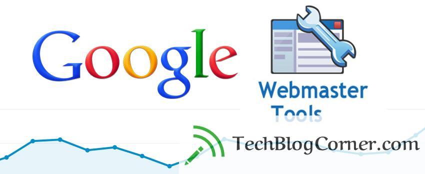 Google-Webmaster-Tool-techblogcorner