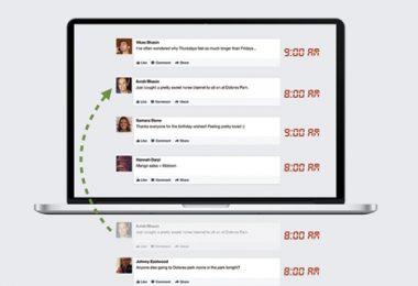 Facebook-Organic-reach-techblogcorner