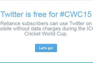 Twitter-releience-CWC15-techblogcorner