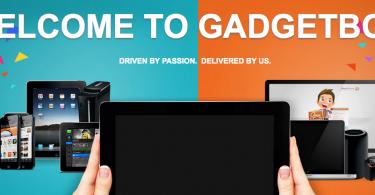 GadgetBox-TechbLogcorner