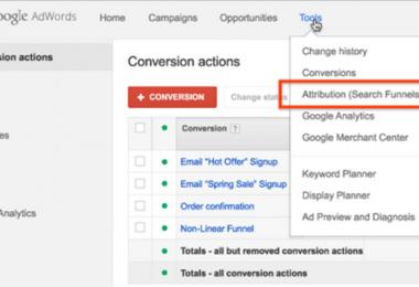 google-adwords-search-funnels-Techblogcorner