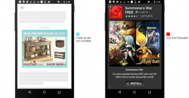 Better click quality on display ads improves the user and advertiser experience-techblogcorner