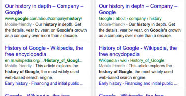 google-url-domain_replacement_before-in-mobile-techblogcorner