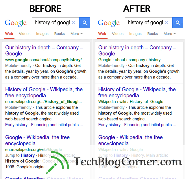 google-url-domain_replacement_before-in-mobile-techblogcorner
