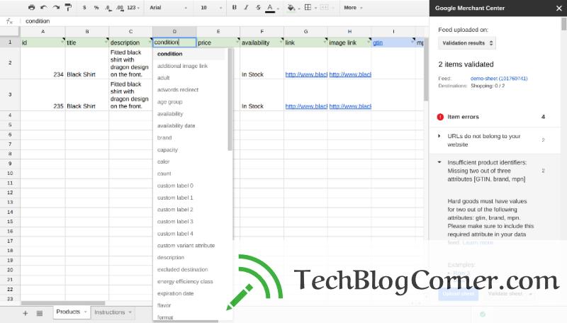 google-shopping-feed-add-on-techblogcorner