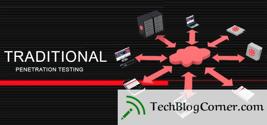 traditional-penetration-testing-techblogcorner