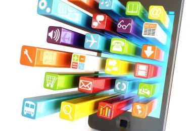Mobile=apps-techblogcorner