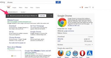 bing-chrome-stop-by-microsoft-techblogcorner