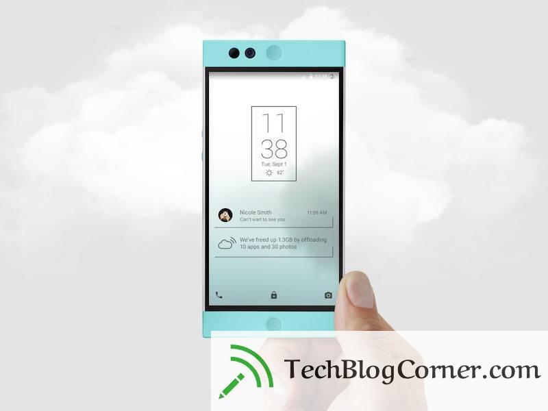 nextbit-smartphone