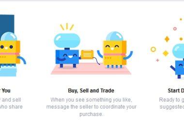 Facebook-sale-groups-feature