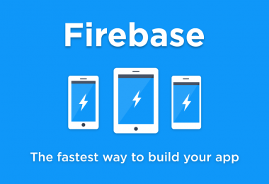 firebase by google