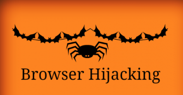 browser hijacking