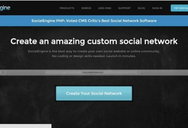 Social Engine -Social Network