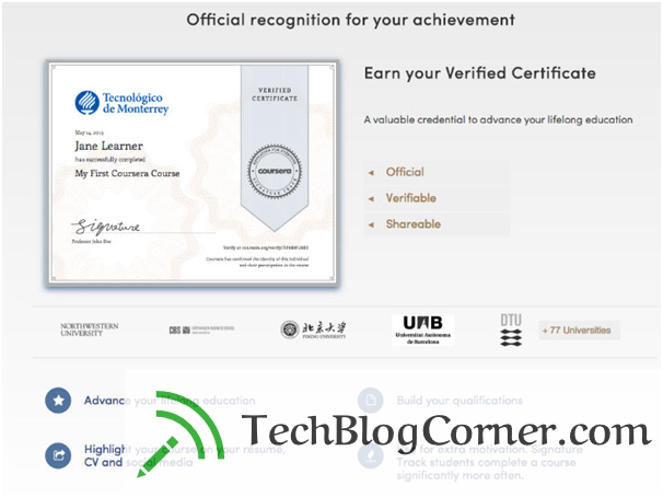 coursera org best place for free online courses techblogcorner