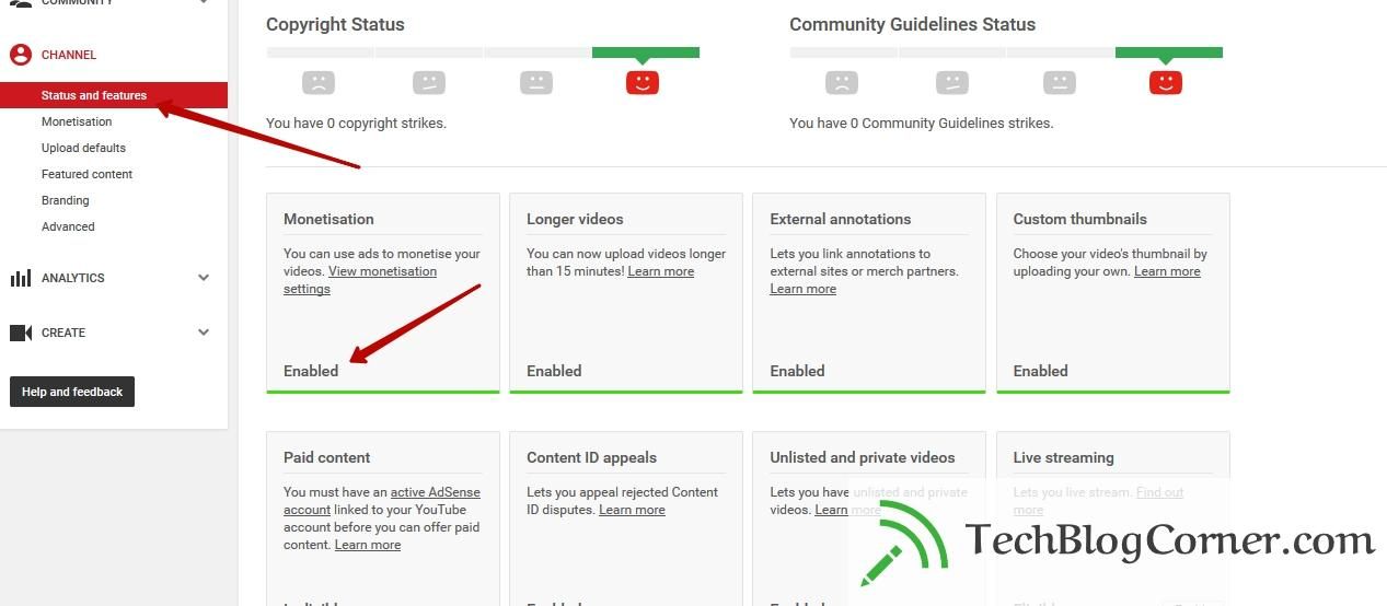 connect-youtube-adsense