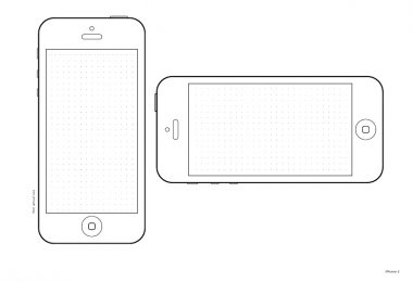 iphone-5-template-example