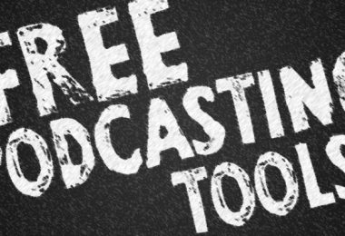 free-podcasting-tools-techblogcorner