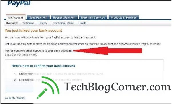 paypal-verification-techblogcorner