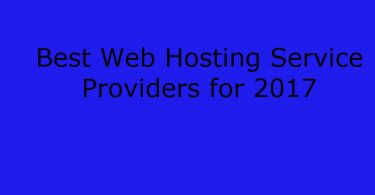 best web hosting service proviers-techblogcorner