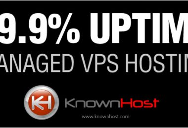 knownhost-uptime-techblogcorner