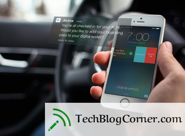 push-notification-techblogcorner
