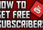 how to get more youtube subscribers- techblogcorner