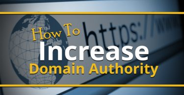 how to icnrease domain authority - techblogcorner