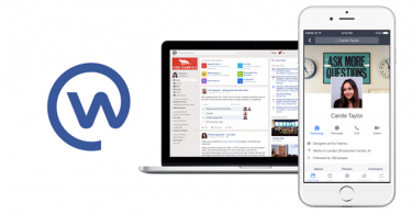 facebook at work- techblogcorner