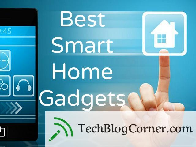 Best-Smart-Home-Gadgets