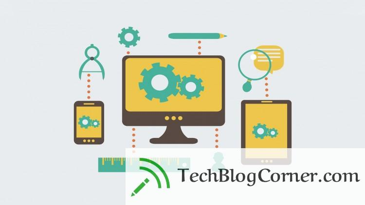 Web Development - techblogcorner