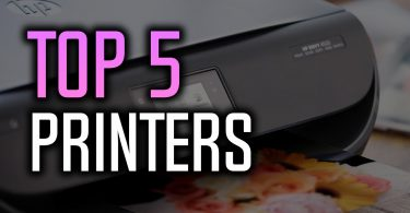 Top-5-printers-techblogcorner
