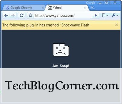 CRASHED FLASH CHROME GRATUIT HAS TÉLÉCHARGER GOOGLE SHOCKWAVE