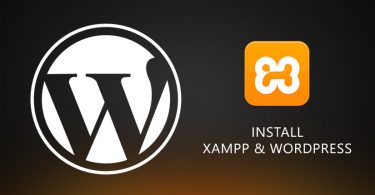 How-to-Install-XAMPP-and-WordPress-Locally