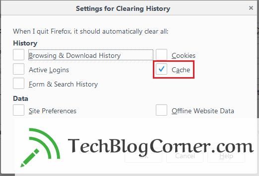 How To Delete Cookies In Chrome & Mozilla Firefox 4