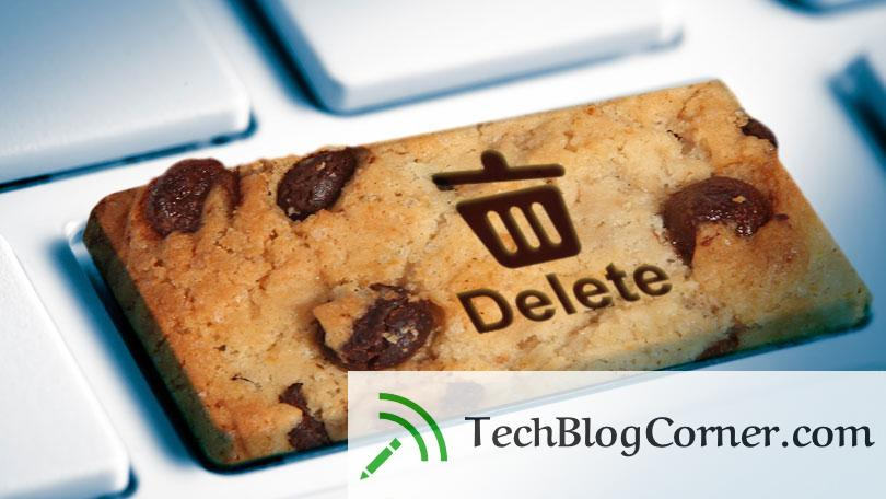 How To Delete Cookies In Chrome & Mozilla Firefox 1