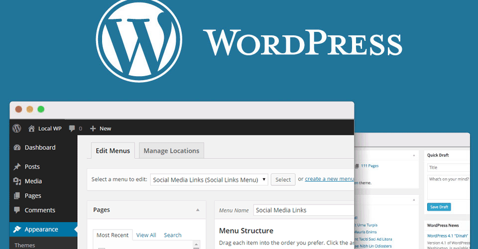 How-to-Create-WordPress-Website-Menus-960x600-techblogcorner
