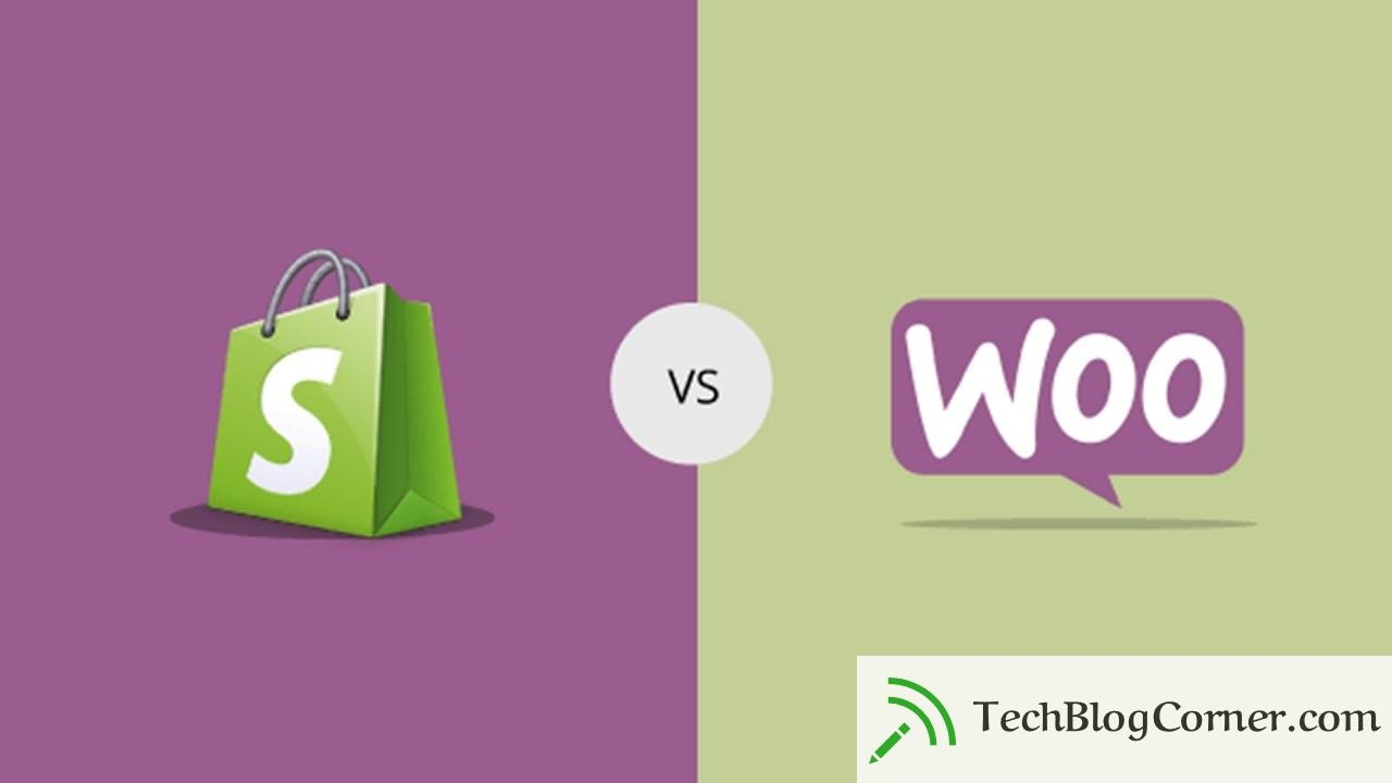 Woocommerce vs. Shopify- A Comparison Between The Two 1