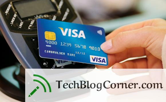 contactless payment cards work